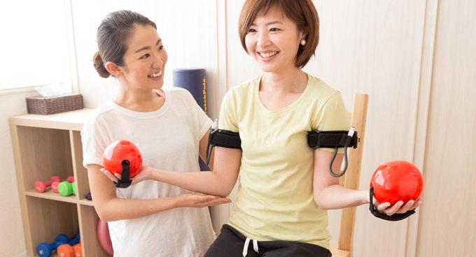 パーソナルトレーニングスタジオ SuAi 武蔵小杉店 トレーニングの様子です