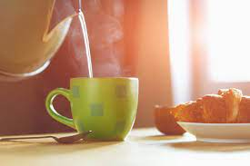 お肌の曲がり角も怖くない!暖かい飲み物で内側から美容環境を整える!   Nailist job