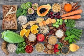 食物繊維を手軽に摂れる食材って何?・サラダカフェ通信では食の話題やトレンドをスタッフがお届けします!|サラダカフェ Salad Cafe